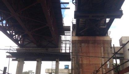 Substituicao-de-ponte-ferroviaria