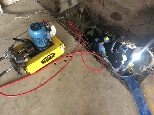 bomba-hidraulica-usada-na-cravacao